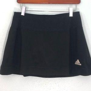Adidas Skorts Black Medium